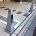 駐車禁止コーン1
